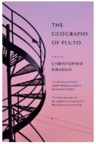 DiRaddo Geography of Pluto