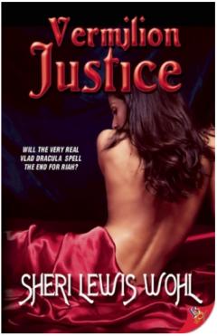 Wohl Vermillion Justice