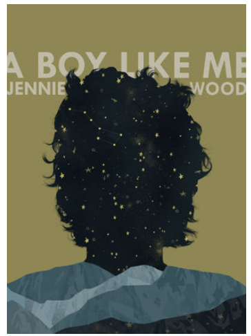 Wood A Boy Like Me