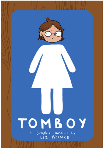 Prince Tomboy