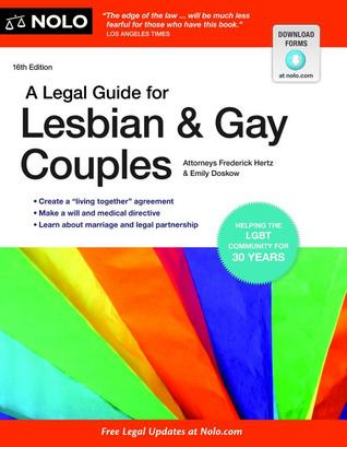 Nolo Legal Guide