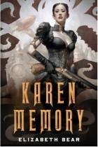Bear Karen Memory