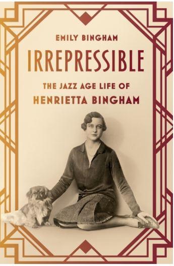 Bingham Irrepressible