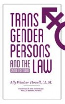 Howell Transgender Persons and the Law