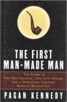 Kennedy First Man Made Man