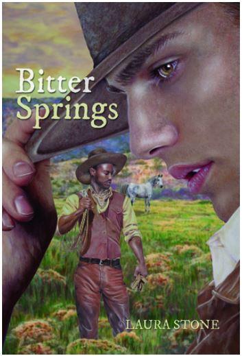 Stone Bitter Springs