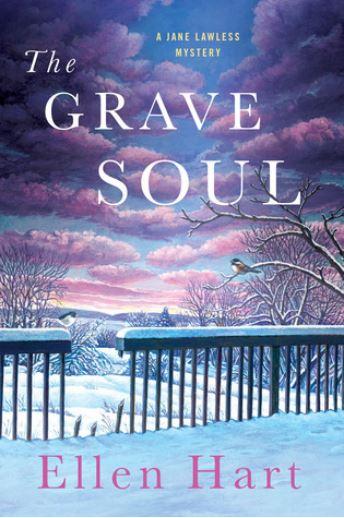 Hart Grave Soul