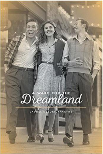 DeedrickMayne Dreamland