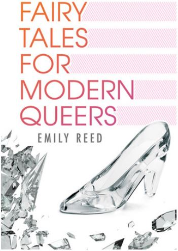 Reed Fairy Tales for Modern Queers