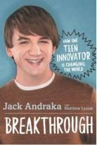 Andraka Breakthrough