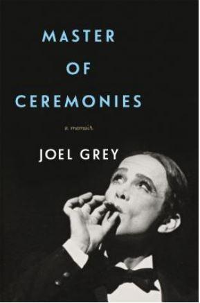Grey Master of Ceremonies