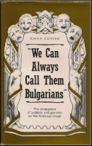 Curtin We Can Always Call them Bulgarians