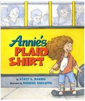 Davids Annies Plaid Shirt