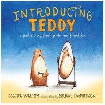 Walton Introducing Teddy