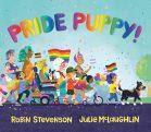 Book cover of Pride Puppy